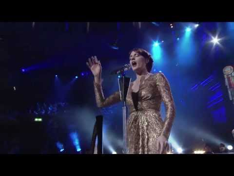 Florence + The Machine - Dog Days Are Over - Live at the Royal Albert Hall - HD