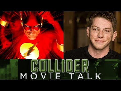 Collider Movie Talk  The Flash Director Seth GrahameSmith Drops Out
