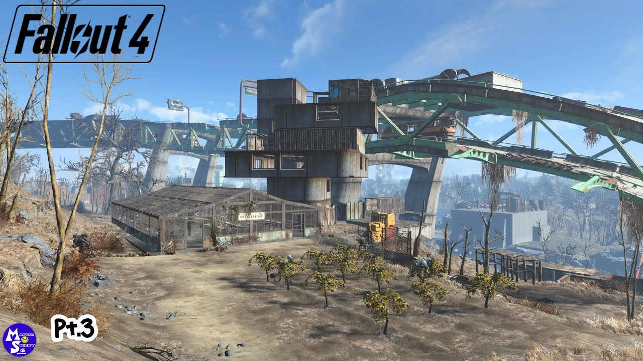 Fallout Let S Build