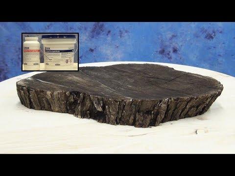 Resin Casting Tutorial: Plasti-Flex Semi-rigid resin