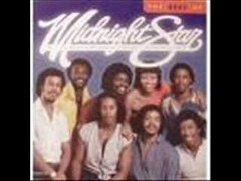 Midnight Star - Engine No. 9