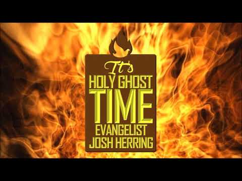 Gain God's Favor by Josh Herring