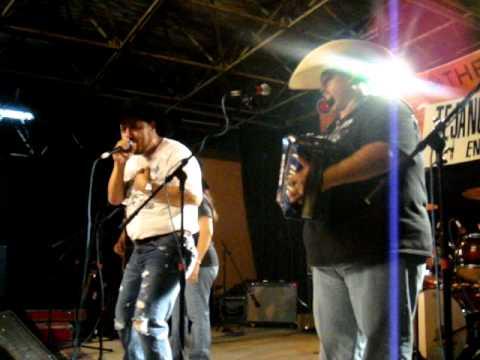 The Hometown Boys at the 2011 Tejano Conjunto Festival