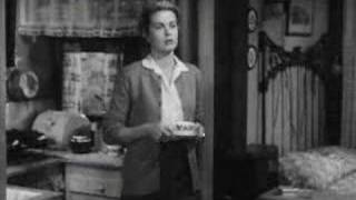 The Country Girl (Bing Crosby, Grace Kelly, William Holden)