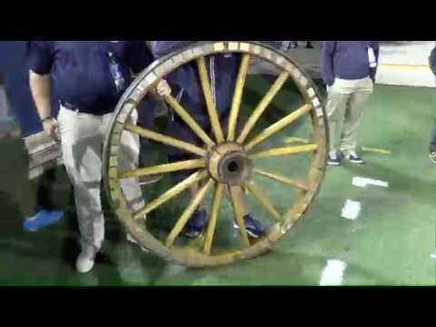 Utah State Football vs. BYU 2017