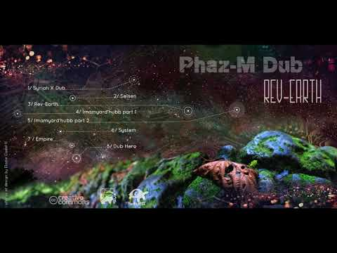 MBLP037/Rev-Earth - PHAZ-M DUB...free download on https://www.mareebass.fr