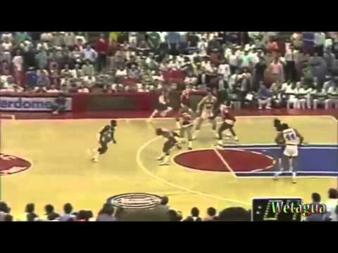 20 Fastest NBA Players Of All Time
