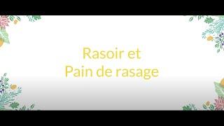 Pain de rasage solide
