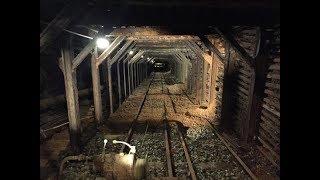 Roblox Somewhere Wales Hazel's Journey To The Mineshaft