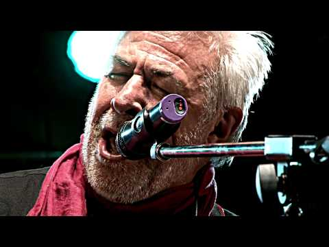 Jim Byrnes - 'I'm Looking for a Love'