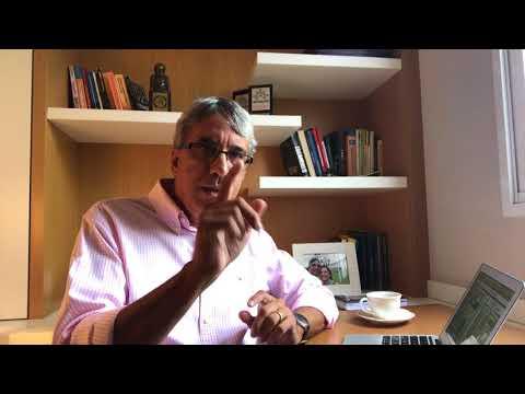 Bom dia, com Hélcio Costa