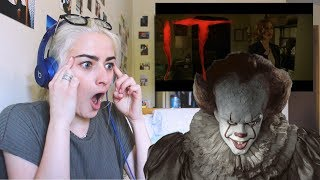 IT Chapter 2 Trailer Reaction!