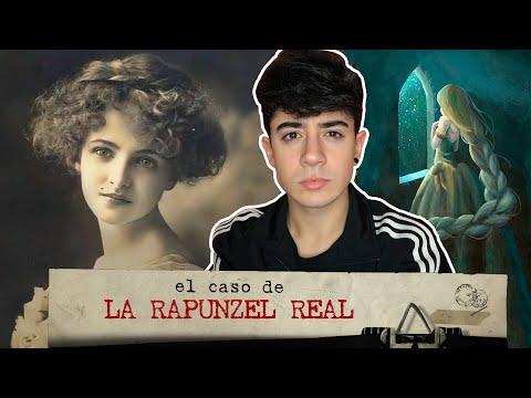 EL CASO DE LA RAPUNZEL REAL - encerrada por 25 años