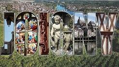 A la découverte de Joigny, Yonne, Bourgogne, France