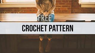 crochet toy animals