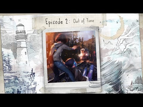 Life is strange - Episod 2 thumbnail