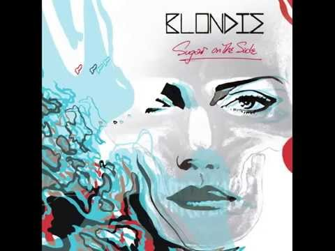 Sugar On The Side (Johnny Dynell Remix) - Blondie