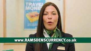 Ramsdens TV Advert Summer 2018