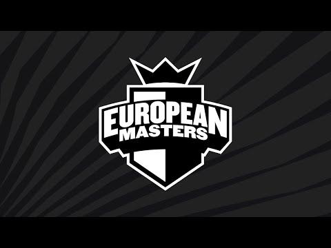 Polsat Games - [PL] EU Masters Wiosna 2021 | dzień 6 | faza