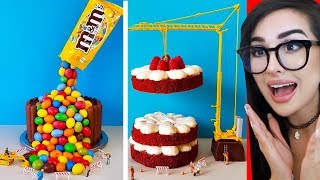 AMAZING Cakes that tell a Story