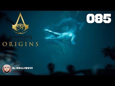 Die Verborgenen #085 - Sinai Schnellreisepunkte [PS4] | Let's play Assassin's Creed Origins