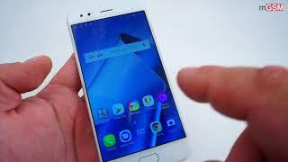 ASUS Zenfone 4 ZE554KL - wideorecenzja