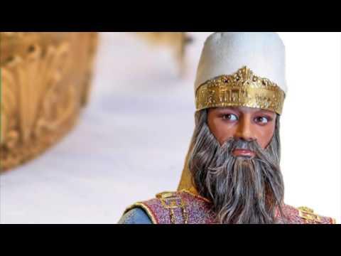 ¡¡Israel Ya Tiene Sumo Sacerdote Para El Tercer Templo De Jerusalén!!