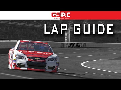 Lap Guide: Gen 6 Chevy SS at Texas Motor Speedway