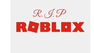 Rip Roblox disc edition