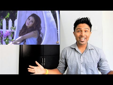 Ayu Ting Ting - My Lopely [Official Music Video] REACTION