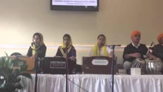 Download Tere Gun Gava by Jupleen Kaur, Gurnoor Kaur, and Eknoor Kaur MP3 song and Music Video