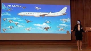 Seo Eun Jin - Challenges of the Drone World