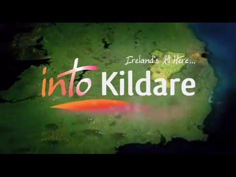 Get Into Kildare 2014