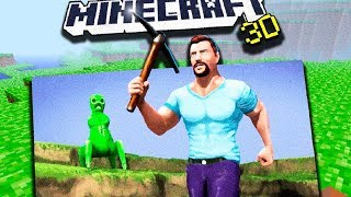 Download Новая Версия Minecraft 3D от Mojang | Майнкрафт Открытия Mp3 and Videos