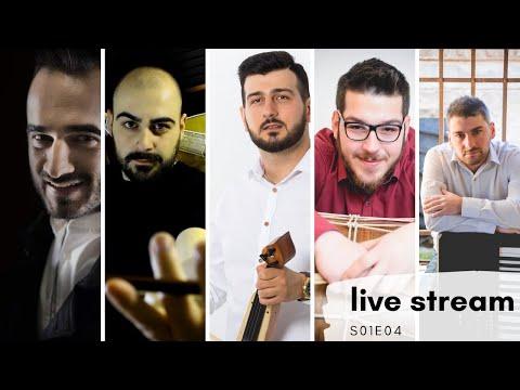 LIVE STREAM S01E04 PONTIAKA KRHTIKA