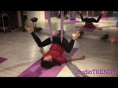 #Restorative Yoga