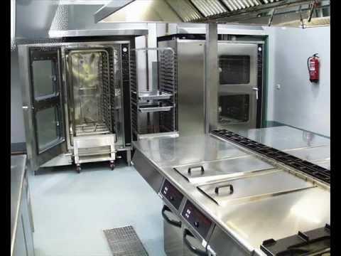 Cocinas industriales youtube - Cocinas industriales a gas ...