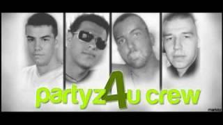 Ilegala feat. GoX - Partyz4u ( prod. South Side ).wmv