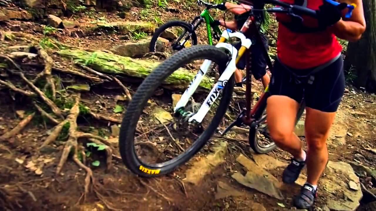 Monte Sano State Park Sorba Mountain Biking Youtube