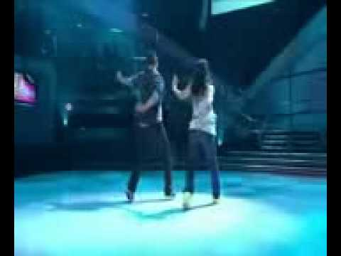 Dance Romantis