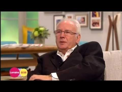 Pete Waterman - 30 Years Of Hit Factory interview on Lorraine 11th November 2014