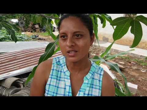 HABLA JENNY, LA MADRE DE MELISSA Y NAYELI DE EL SALVADOR 4K