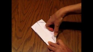 How To Make A Quick And Simple Origami Box