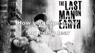 The Last Man on Earth by Pia Mia (Official Lyrics Video) Mp3