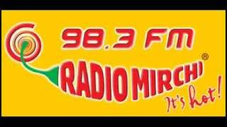 Radio Mirchi Phatto With RJ Naved - Kate Ki Shaayari (Titanic)