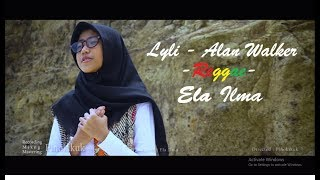 Lily-Alan Walker Cover Ela Ilma