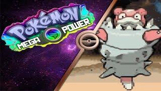 NIGDY BYM NIE POMYŚLAŁ, ŻE TA MEGA-EWOLUCJA MI ZAGROZI - Let's Play Pokemon Mega Power #44