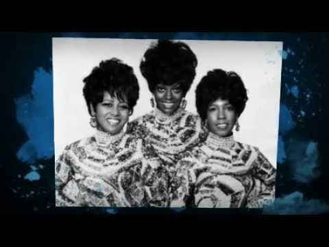DIANA ROSS and THE SUPREMES the ballad of davy crockett (MARY WILSON on LEAD!)