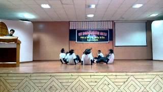 INDOWESTERN FUSION DANCE   CHITKARA INTERNATIONAL SCHOOL   CHITKARA SCHOOL
