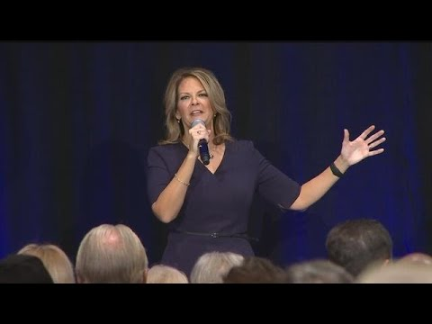 RAW VIDEO: Steve Bannon appears at campaign event in Scottsdale for Kelli Ward